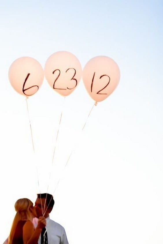 balloon-save-the-date-ideas