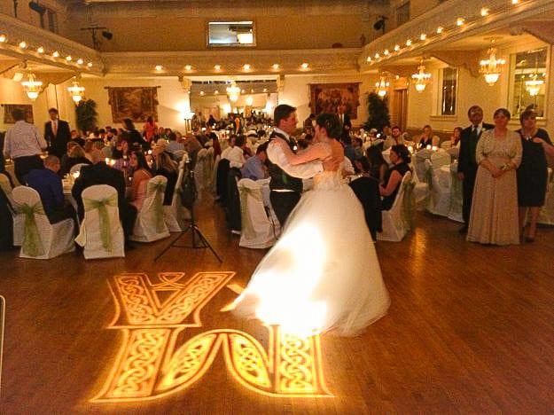 Wedding DJ St. Louis